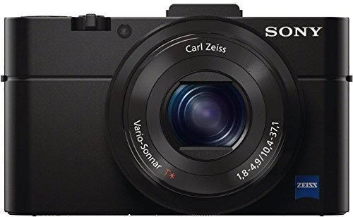 Sony RX100 II 20.2 MP Premium Compact Digital...