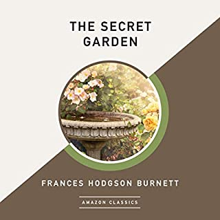 The Secret Garden (AmazonClassics Edition) cover art