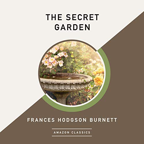 The Secret Garden (AmazonClassics Edition) cover art