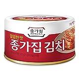 JONGGA Pack de Alfombras Kimchi de 1 x 160 Gr 160 g