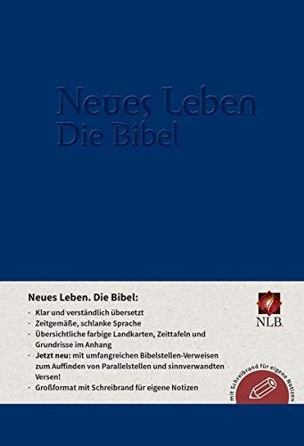 Neues Leben. Die Bibel - mit Parallelstellen und Schreibrand