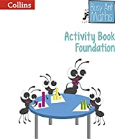 Activity Book F (Busy Ant Maths)