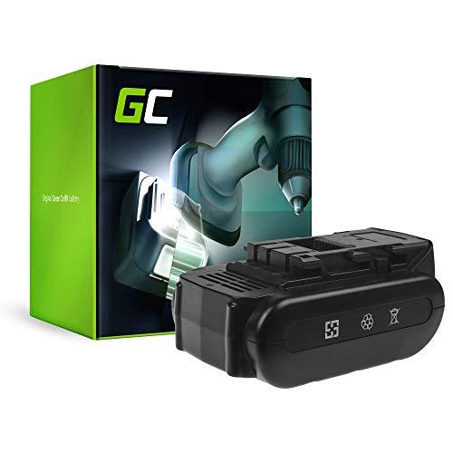 GC® (4Ah 14.4V Li-Ion cellen) EY9L40 EY9L41 EY9L41B EY9L42B EZ9L40 EZ9L41 EZ9L42 EZ9L44 Accu Batterij voor Panasonic EY9L40 EY9L41 EY9L41B EY9L42 Elektrisch gereedschap
