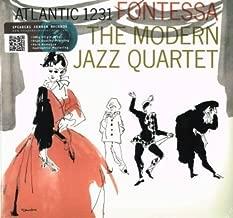 Best the modern jazz quartet fontessa Reviews