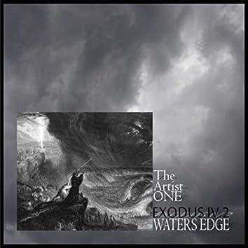 Exodus IV.2: Waters Edge