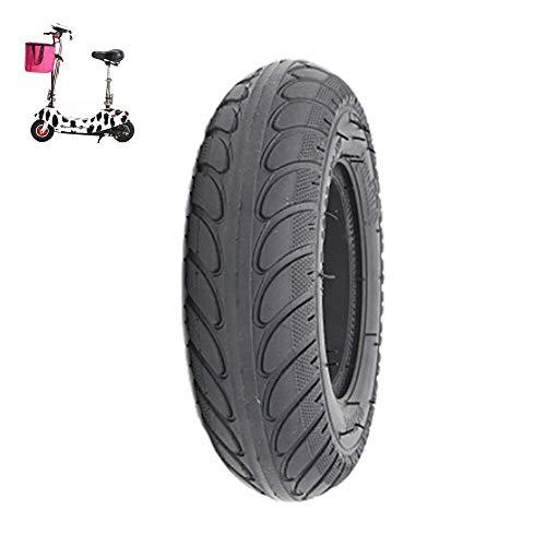 Neumáticos para patinetes eléctricos, Neumáticos sólidos al vacío 200X50, Neumáticos antideslizantes no...