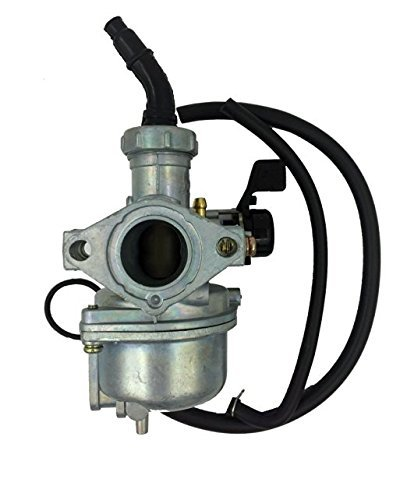Carburetor For Kawasaki KLX 110 KLX110 Carb Hand Choke 22mm