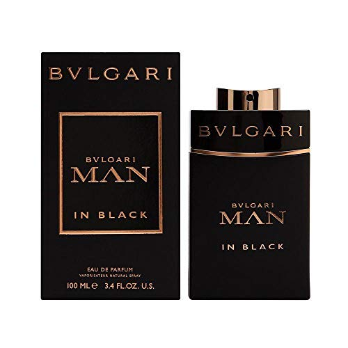 Bvlgari Bvlgari man in black eau de parfum - 100 ml