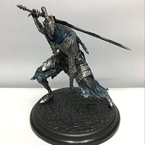 Anime Dark Souls Alterius Farhan Knight Caballero Superior-15CM