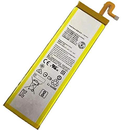 7xinbox L15D1P31 YT3-X90L 3.8V 15.2Wh batería Reemplazo para Lenovo Yoga Tab3 Pro YT3-X90L 1ICP4 / 48/152