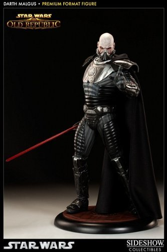Star Wars Darth Malgus 1/4 Scale Premium Format Figure Statue