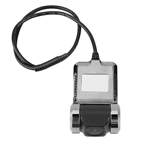 HTQING Spiegel Auto DVR Kamera Videorecorder WiFi ADAS G-Sensor Dash Cam FHD 1080P DVR Kamera Auto Recorder