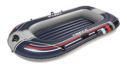 Bestway 61064 - Barca Hinchable Hydro-Force Trek 170 kg 2 Personas