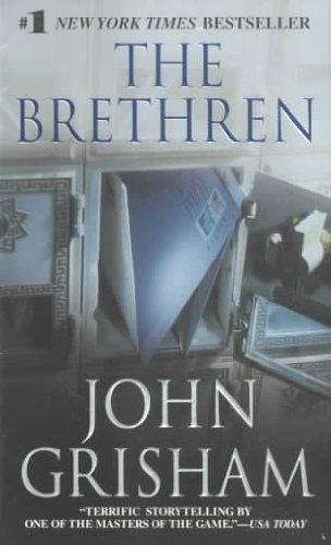 (The Brethren) By Grisham, John (Author) Mass market paperback on 26-Dec-2000