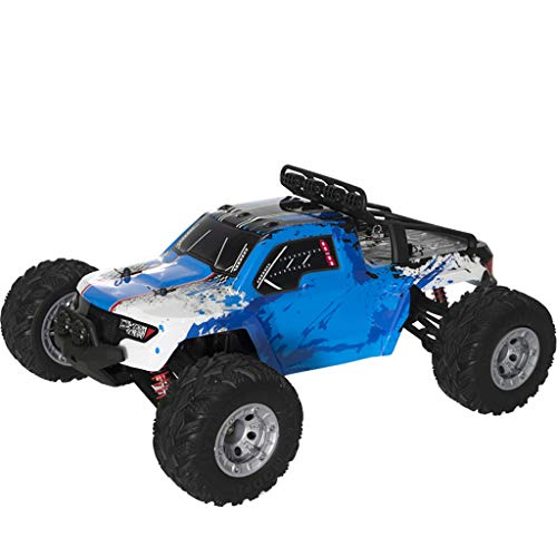 New Meet&sunshine Remote Control 1/12 2.4G 4WD 60KM/h High Speed Brushless Desert Buggy RC Off Road ...
