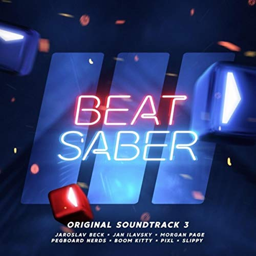 Beat Saber (Original Game Soundtrack), Vol. III