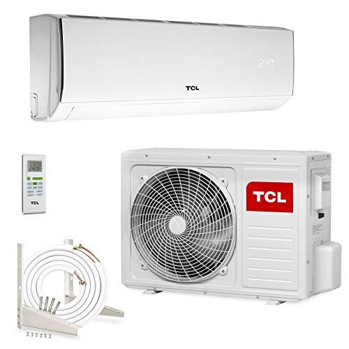 TCL 9000 BTU Klimagerät 5m Split Klimaanlage R32 Klima - Modell XA51