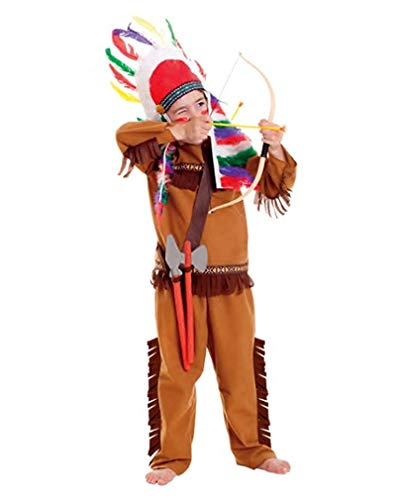enfants indiens Costume Set