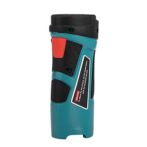 La torcia BL1013 è adatta la torcia portatile con batteria per Makita 3W, adatta per batteria 10,8V-12V, può essere utilizzata per escursioni, illuminazione, pesca, campeggio DF030D DF330D