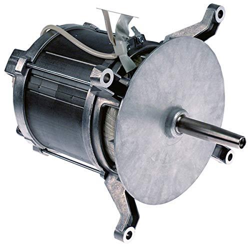 Motor de ventilador Nº X1 220-240/380-415 V 1 kW 50 Hz fases: 3 1.400 rpm para Rational, Metro-France