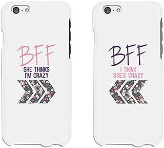 fundas iphone 7 plus mejores amigas