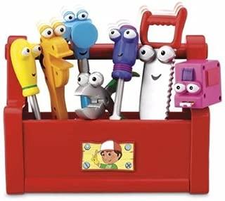 Fisher-Price Handy Manny's Talkin' Tool Box