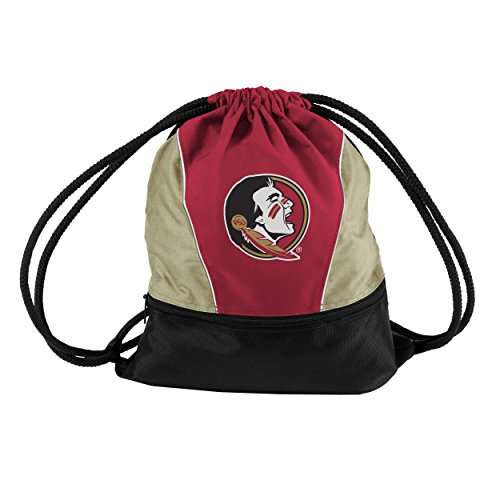 Logo Brands 136-64S NCAA Florida State Seminoles Sprint Pack, Small, Red