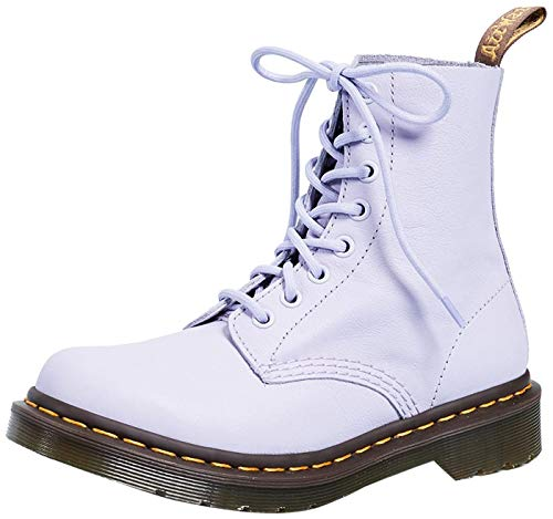 Dr. Martens Boots Pascal Boots - Purple Heather Virginia