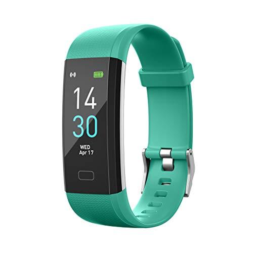 petit un compact Montre connectée, écran tactile Pineapple 2020 Teens Girls et Boys Bluetooth…