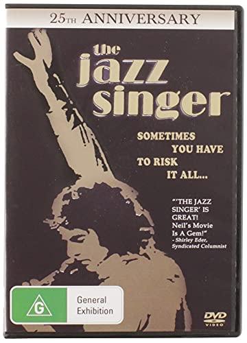 The Jazz Singer (25th Anniversary)