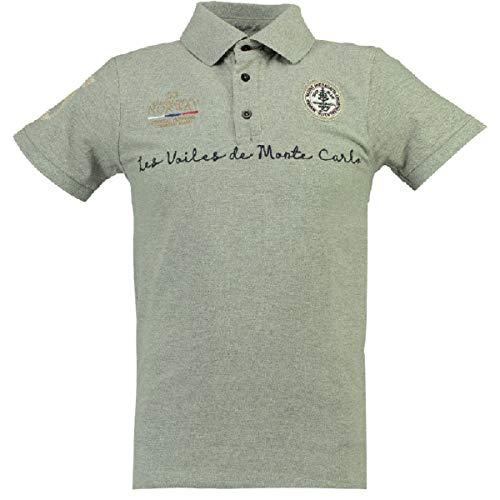 Geographical Norway Polo - para Hombre