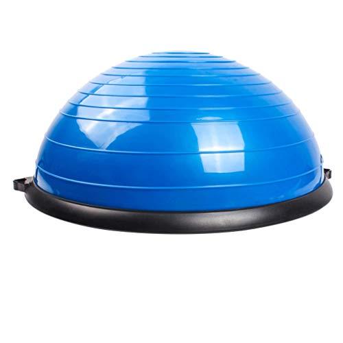 HSJ WDX- Bola de Yoga Engrosamiento a Prueba de explosiones Bola de Fitness Embarazadas Parto partera Bola de Yoga Peso Suelto (Color : C)