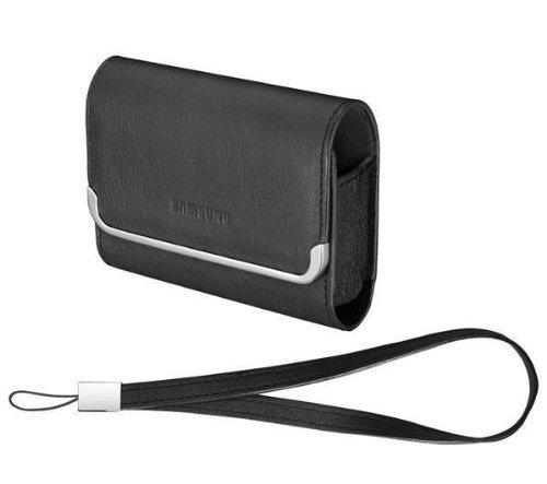 Samsung Kameratasche für die Modelle ST500,ST550 und U10 schwarz