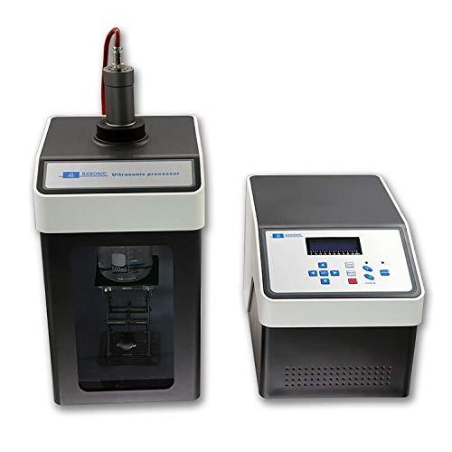 BAOSHISHAN Ultraschall-Homogenisierer-Labor-Ultraschall-Cell Disruptor-Prozessor-Mischer 220V-240V (FS-150N 500ul-50ml)