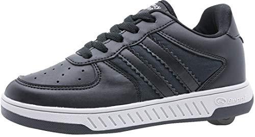 BREEZY ROLLERS BEPPI 2182721 Schuh 2021 Black/Black, 34