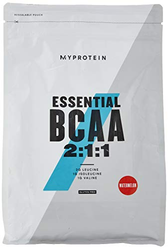 MyProtein Essential BCAA 2:1:1 Supplement, 1 kg