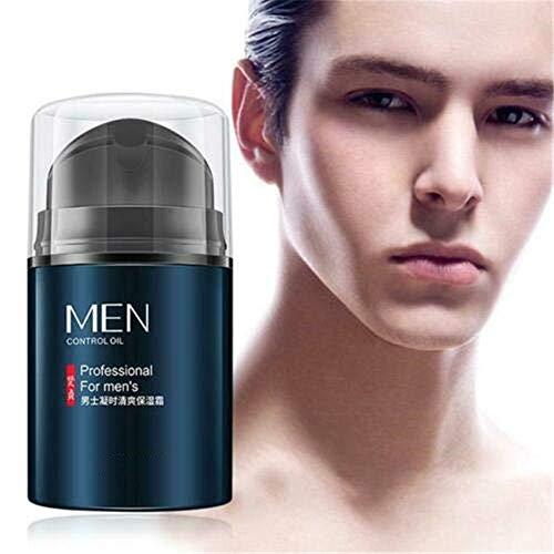PMJAdd8s108 Cleanup Men's Revitalising Cream, Corrector en Crema Tonificante Nutritivo Revitalizante para Hombres, Crema de Día con Control de Aceite para Hombres (1 Pieza)