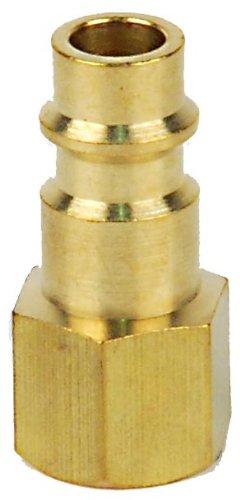 Brüder Mannesmann Werkzeug M 1559 Stecknippel mit Innengewinde R 1/4
