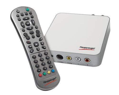 Portable & Gadgets Hauppauge 1192 WinTV HVR-1950 External USB HDTV Tuner/Video Recorder