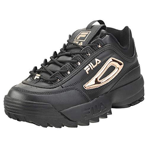 Fila Dames Disruptor Low Wmn sneakers
