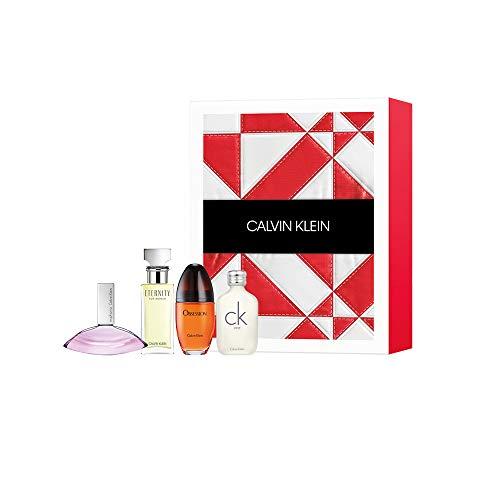 Calvin Klein Women's Coffret Giftset, 2.0 fl. oz.