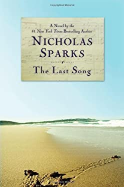 The Last Song by Sparks, Nicholas (September 8, 2009) Hardcover