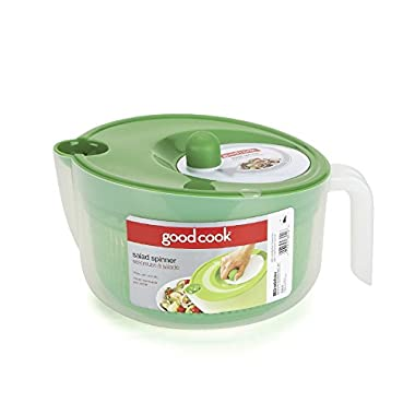 Good Cook Salad Spinner, Deluxe