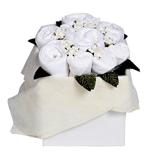 Blossom Box – Blanc classique
