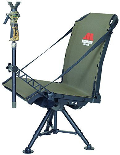 Millennium Treestands G100 Shooting Chair