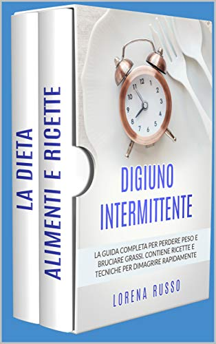 digiuno intermittente