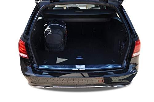 KJUST Reisetaschen 5 STK kompatibel mit Mercedes-Benz E Kombi W212 2009-2016
