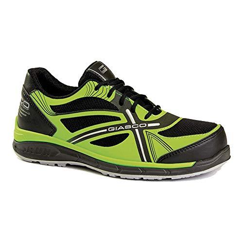 Giasco 3R171V-41 HURRICANE S5 - Zapatos de seguridad 3RUN Line, talla 41