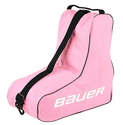 Bauer Skate Tasche - Rosa (Passend für größen 1 -5) [Diverse