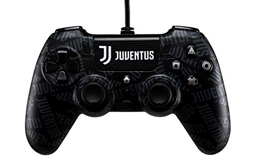 PlayStation 4 - Wired Controller Juventus